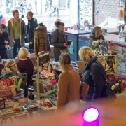 An Indie Kinda Christmas at Cafe Indie in Scunthorpe